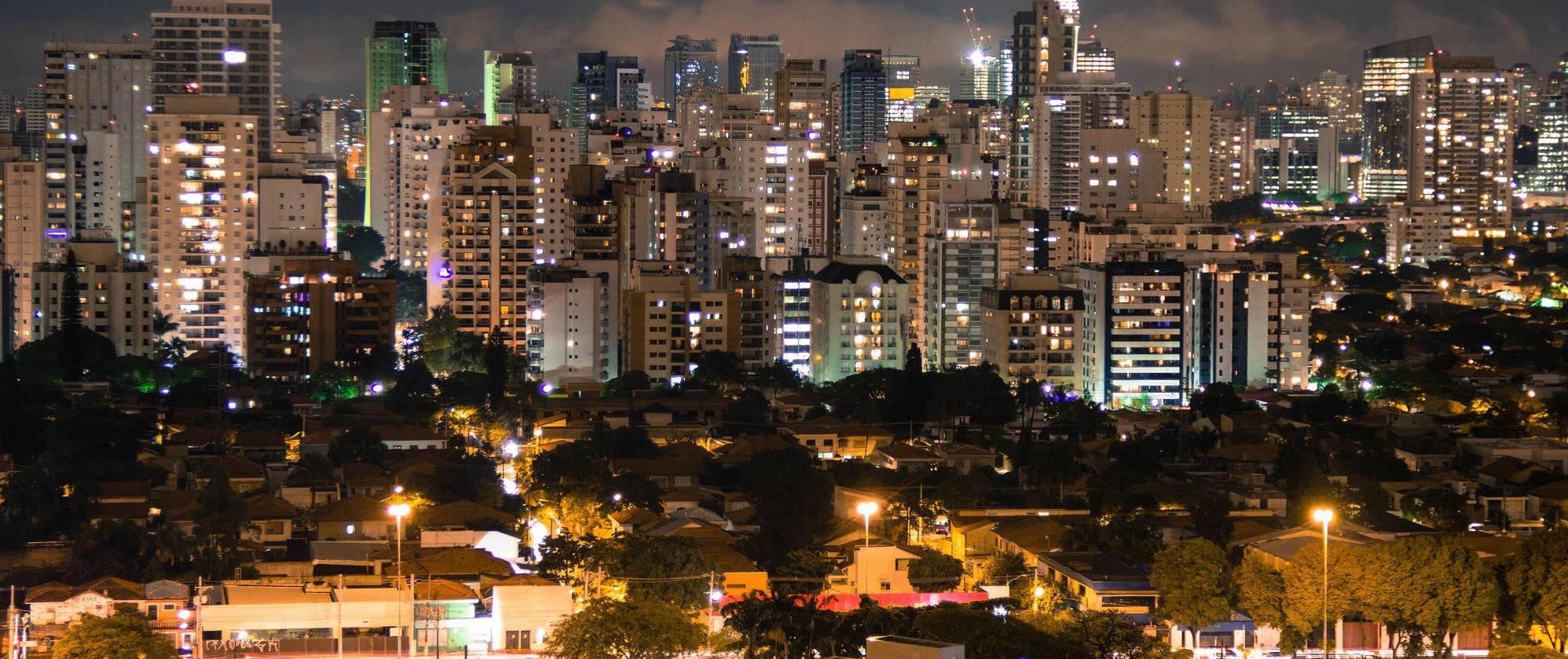 Paraíso São Paulo fonte: www.proprietariodireto.com.br